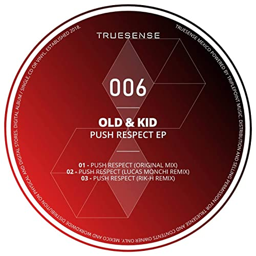 Push Respect by Old & Kid on Amazon Music - Amazon.com