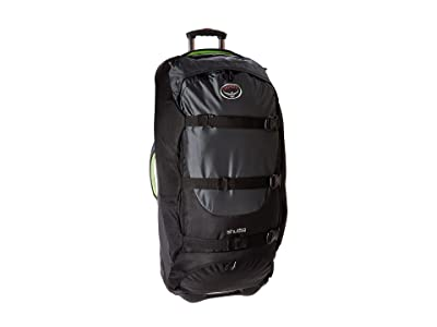 Osprey Shuttle 36/130L (Metal Grey) Day Pack Bags