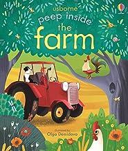 Peep Inside the Farm
