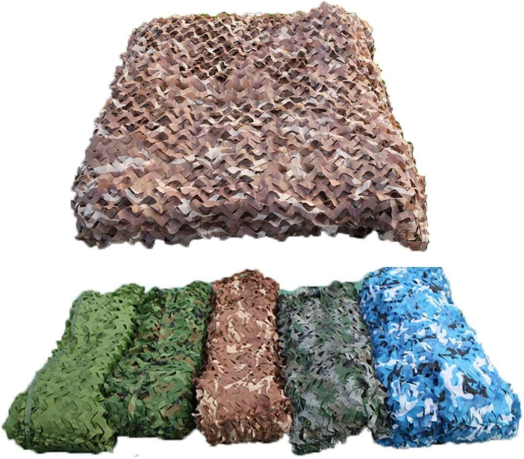 Military Camouflage Netting Manufacturer OFFicial shop Mesh Camo for Covering Net Excellent