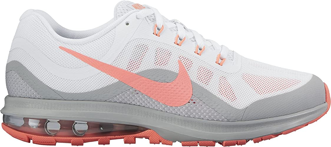 Nike WMNS Air Max Dynasty 2, Chaussures de FonctionneHommest Compétition Femme