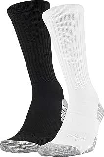 Under Armour Tech Crew Socks 2 Pairs