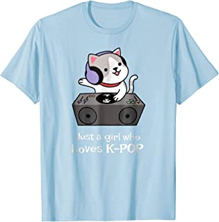Best kpop shirts philippines Reviews
