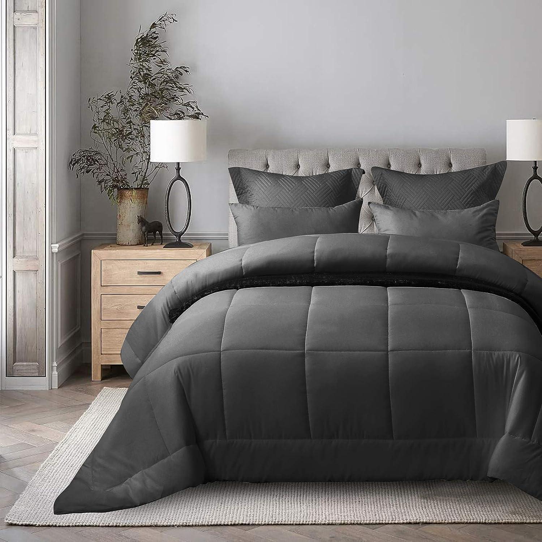 Shatex 卸売り 信頼 Queen Duvet Insert Down 90x90in Bedding Comforter