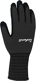 womens All Purpose Nitrile Grip Glove