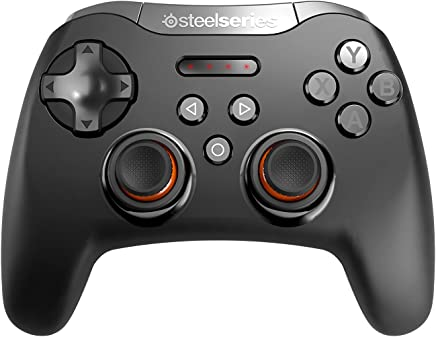 SteelSeries Stratus Xl Wireless Controller for Android and PC