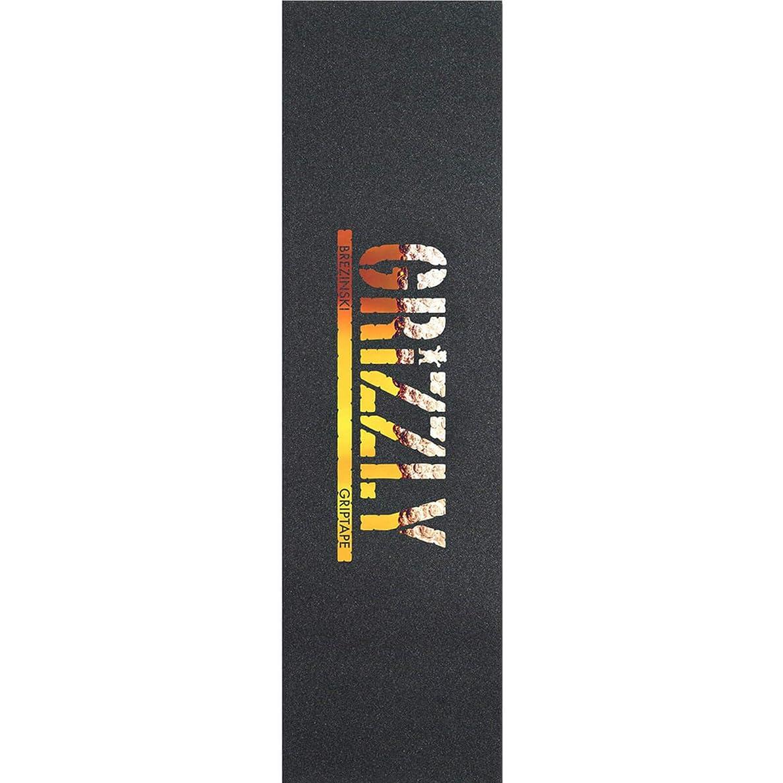 Grizzly Grip Tape Brezinski Brew Grip Tape - 9