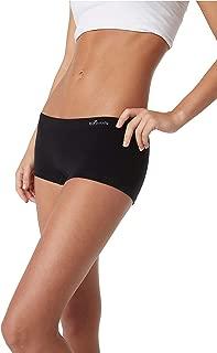 Boody Body EcoWear Women's Boyleg Briefs -Bamboo Viscose - Boyshort Underwear