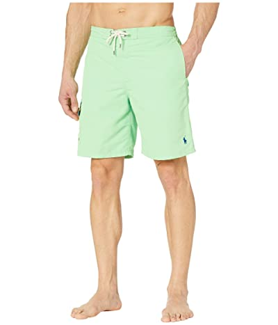 Polo Ralph Lauren Kailua Swim Trunks (Green) Men