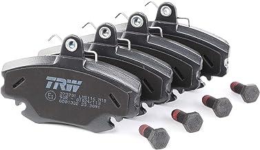 TRW Automotive AfterMarket GDB1332 Frenos