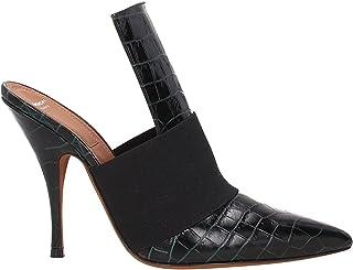 cómodo Sandalias Givenchy Mujer Mujer Mujer - Piel (BE09166135) EU  bajo precio
