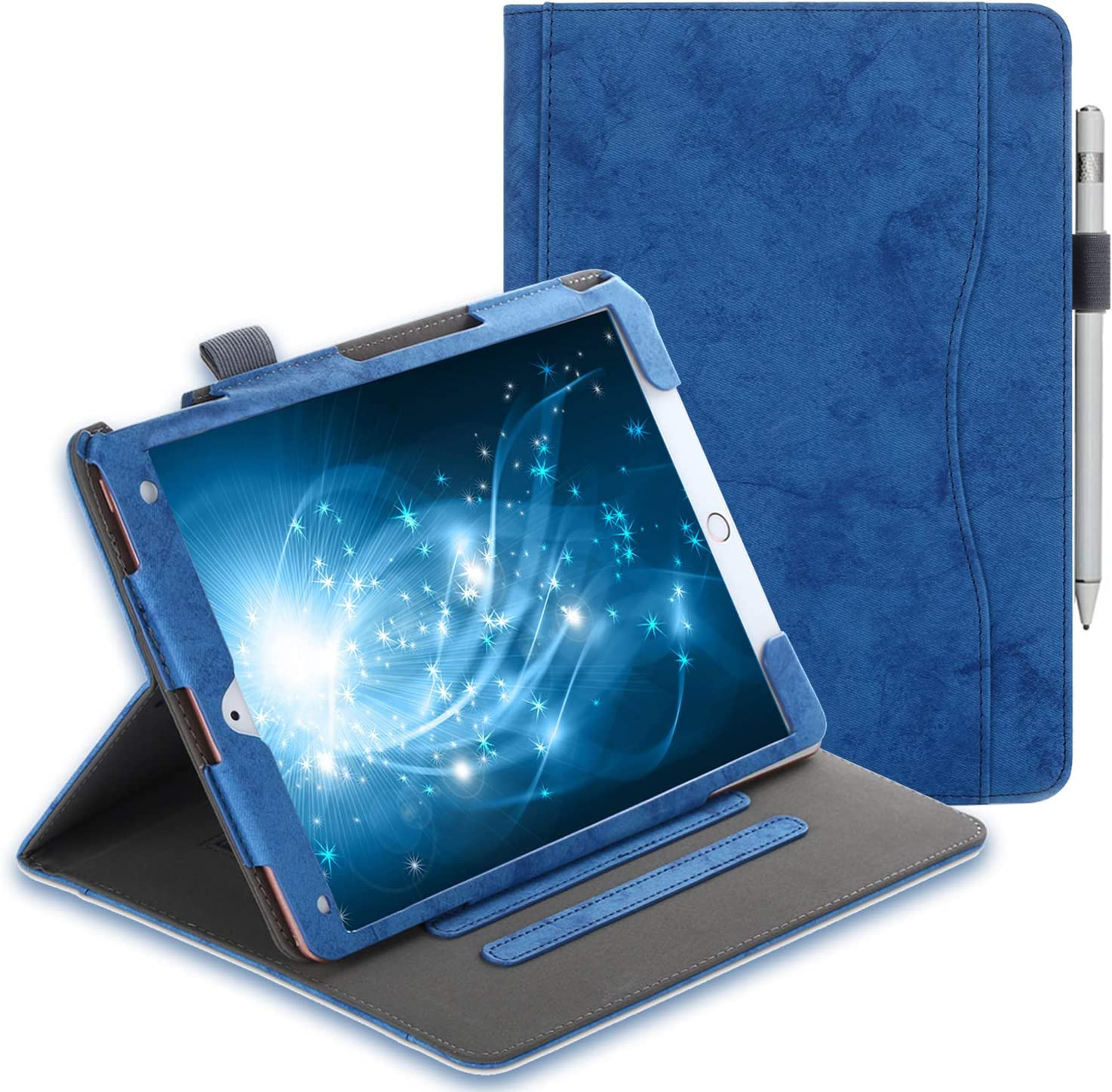 Wineecy Case service for iPad 10.2 Max 63% OFF Cas Generation 7th 2019
