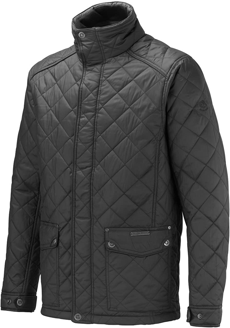 Craghoppers Men's Healey Quilted Jacket
