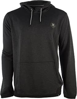 Mens WSL Grey Dri Fit Pull Over