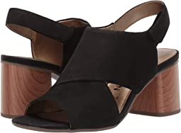 Damarie Heeled Sandal