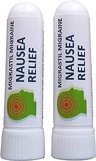 Migrastil Migraine Nausea Inhaler, 2-Pack