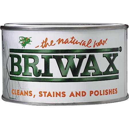 BRIWAX(ブライワックス) オリジナル ワックス ウォルナット 400ml