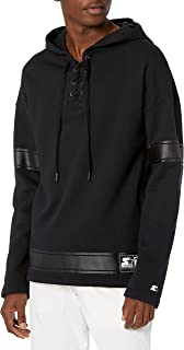 Starter Mens Lace-up Hoodie