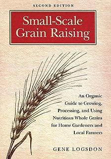 Best small scale grain farming Reviews