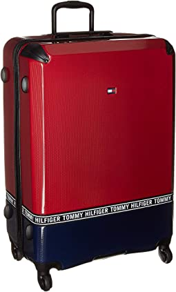 "28"" Courtside Upright Suitcase"