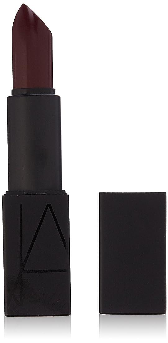 拘束想像する衝突するナーズ Audacious Lipstick - Ingrid 4.2g/0.14oz並行輸入品