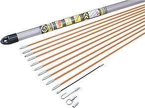 C.K T5410 kabel-intrekstangset 'Mighty-Rod' 10 meter