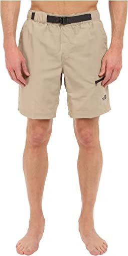 Belted Guide Trunks
