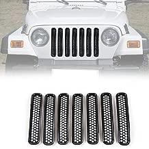 Best 2003 jeep tj Reviews