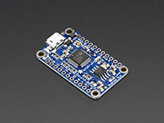 Adafruit Audio FX Mini Sound Board - WAV/OGG Trigger - 2MB Flash [ADA2342]