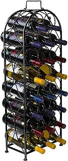 Best hangable wine rack Reviews