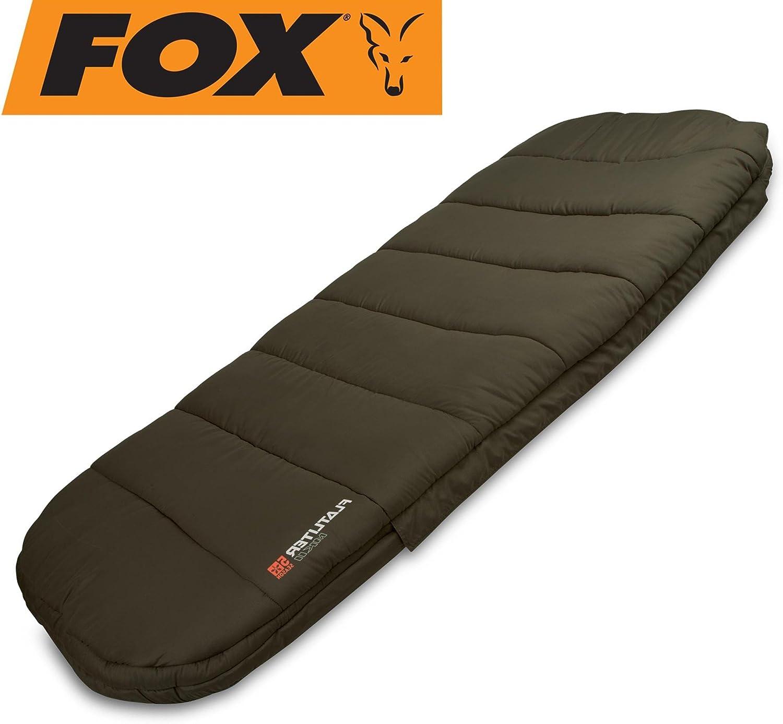 FoxCSB028 Flatliter MK2 5 Season Bag