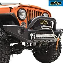 Partsam 4X Led Stealth Side Marker Light Kit Off Road Front Blinker//Running Lights Replacement for Jeep TJ YJ CJ Fender 3//4 Round Led Side Marker Lights Mini Rectangular LED Marker Lights
