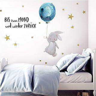 Suchergebnis auf Amazon.de für: wandtattoo babyzimmer: Baby