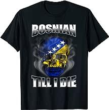 Bosnian canada till DIE