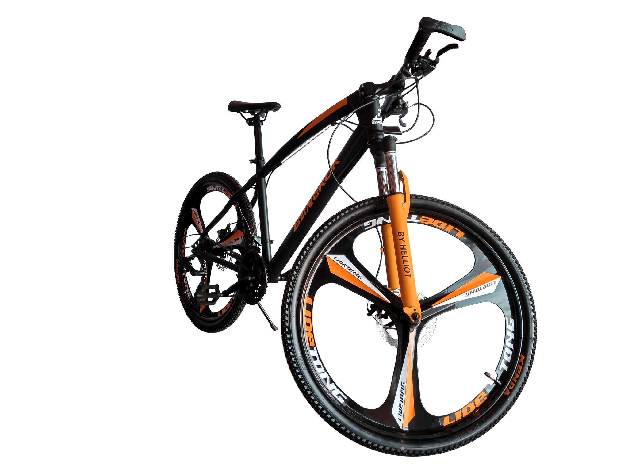 Helliot Bikes by Helliot Bangkok Bicicleta de montaña y Urbana ...