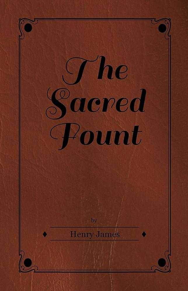 架空の失観客The Sacred Fount