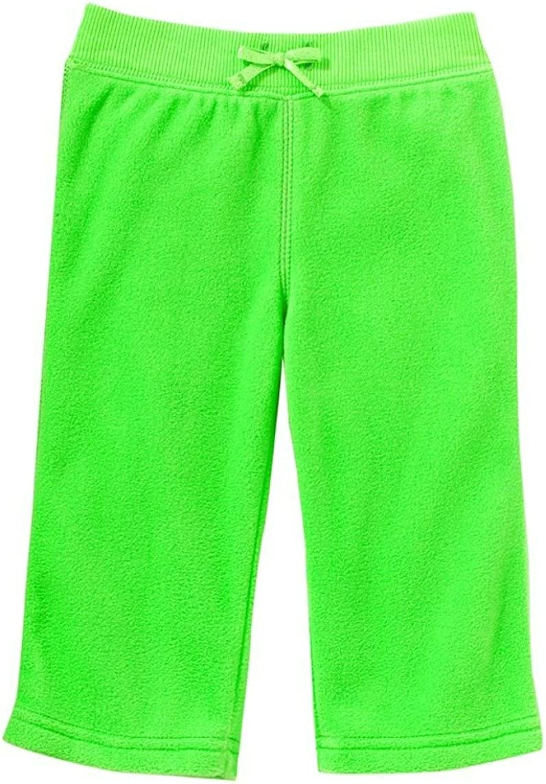 Jumping Beans baby-girls Pull Yoga Courier shipping free on Max 62% OFF Fleece Pants