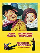 Best john wayne and katharine hepburn western Reviews