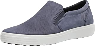 ECCO Soft 7 Men's Slip Sneaker On Shoes