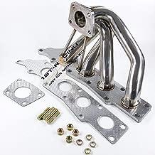 Ispeedytech K04 K0422 Turbo Exhaust Manifold FOR Mazda CX7 Mazdaspeed 3 &6 2.3L MZR Disi