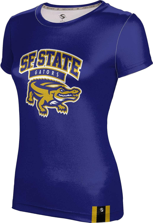 ProSphere San Francisco State University Girls' Performance T-Shirt (Solid)