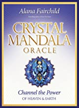 Crystal Mandala Oracle: Channel the Power of Heaven and Earth