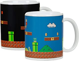 Paladone Super Mario Bros Heat Change Mug