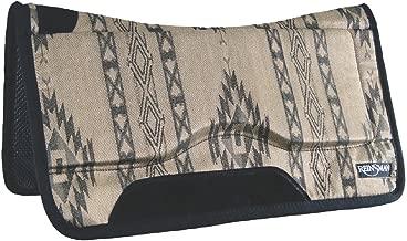 Reinsman Tacky Too Navajo Swayback Pad Tan/Black