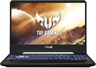 "2019 ASUS TUF 15.6"" FHD Gaming Laptop Computer, AMD Ryzen 7 3750H Quad-Core up to 4.0GHz, 8GB DDR4 RAM, 256GB PCIe SSD, Ge..."
