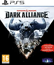 Dungeons & Dragons Dark Alliance PEGI (PS4)