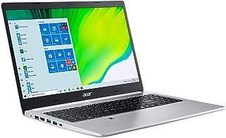 Acer (エイサー) Aspire 5 スリム ノートパソコン 15.6インチ フルHD IPS ディスプレイ AMD(アドバンスト・マイクロ・デバイセズ) Ryzen(ライゼン) 3 3200U (日本語配列ではない場合があります)