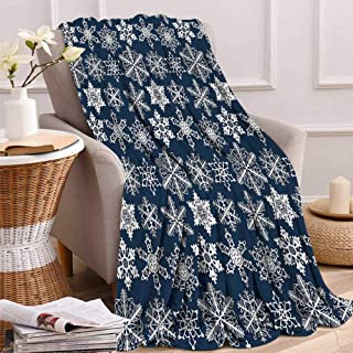 Super Soft Decorative Blankets & Throws Easy Care, 50