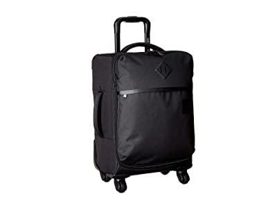 Herschel Supply Co. Highland Carry-On (Black) Carry on Luggage