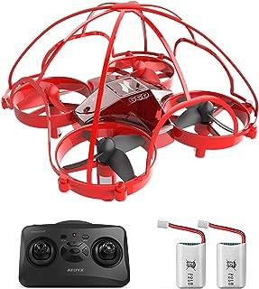 alta quadcopter procam rc drone